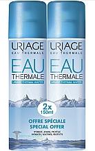 Parfumuri și produse cosmetice Термальная вода - Uriage Eau Thermale DUriage (t/water/2х150ml)