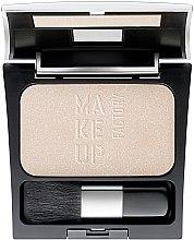 Parfumuri și produse cosmetice Iluminator - Make up Factory Glow Highlighter With Shimmer Finish