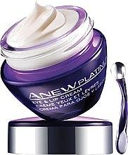Parfumuri și produse cosmetice Cremă zona ochilor și a buzelor Anew Platinum - Avon