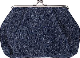 Духи, Парфюмерия, косметика Женская косметичка, 98710, синяя - Top Choice Twinkle