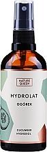 Parfumuri și produse cosmetice Hidrolat cu extract de castravete - Nature Queen Cucumber Hydrolat