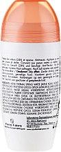 Deodorant roll-on pentru piele sensibilă - Avene Eau Thermale 24H Deodorant — Imagine N2
