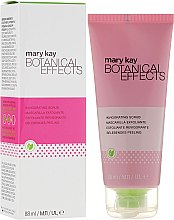 Parfumuri și produse cosmetice Scrub tonifiant - Mary Kay Botanical Effects Scrub