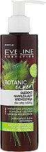 Parfumuri și produse cosmetice Cremă 3în1 pentru mâini - Eveline Cosmetics Botanic Expert