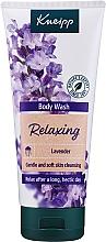 Parfumuri și produse cosmetice Gel de duș - Kneipp Lavender Body Wash