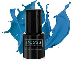 Parfumuri și produse cosmetice Lac de unghii - Neess Nail Polish