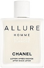 Parfumuri și produse cosmetice Chanel Allure Homme Edition Blanche - Loțiune după ras