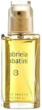 Parfumuri și produse cosmetice Gabriela Sabatini Gabriela Sabatini - Apa de toaletă