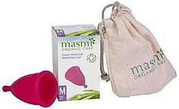 Духи, Парфюмерия, косметика Гигиеническая менструальная чаша, размер M - Masmi