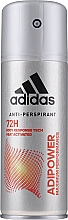 Set - Adidas Adipower Men (deo/150ml +sh/gel/250ml) — Imagine N2