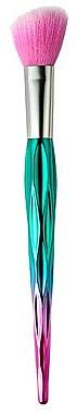 Pensulă pentru fard de obraz - Avon Rainbow Blush Brush — Imagine N1