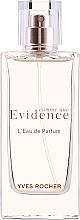Parfumuri și produse cosmetice Yves Rocher Comme Une Evidence - Apă de parfum