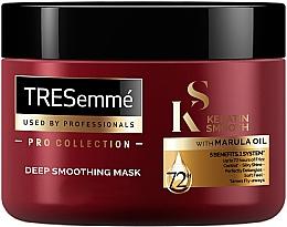 Parfumuri și produse cosmetice Mască pentru netezirea părului - Tresemme Keratin Smooth Hair Mask