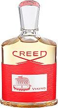 Parfumuri și produse cosmetice Creed Viking - Apă de parfum (tester fără capac)