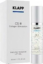 Parfumuri și produse cosmetice Concentrat pentru față - Klapp Collagen CSIII Concentrate Transfer Lift