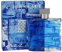 Parfumuri și produse cosmetice Azzaro Chrome Limited Edition 2015 - Apă de toaletă