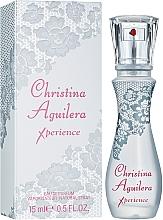 Parfumuri și produse cosmetice Christina Aguilera Xperience - Apă de parfum (mini)
