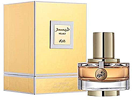 Rasasi Junoon Velvet Pour Femme - Apă de parfum  — Imagine N2