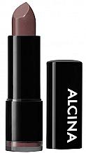Parfumuri și produse cosmetice Ruj de buze - Alcina Shiny Lipstick