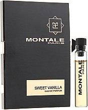 Parfumuri și produse cosmetice Montale Sweet Vanilla - Apă de parfum (Tester)