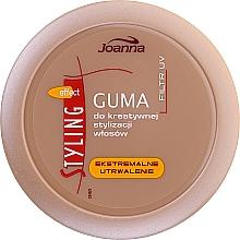 Parfumuri și produse cosmetice Резина для стайлинга волос - Joanna Styling Effect Creative Hair Styling Gum Extreme Fixation
