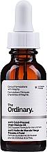 Parfumuri și produse cosmetice Ulei de pomi fructiferi Marula, presat la rece - The Ordinary 100% Cold-Pressed Virgin Marula Oil
