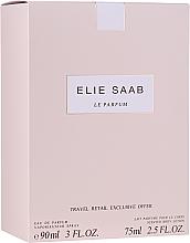Parfumuri și produse cosmetice Elie Saab Le Parfum - Set (edp/90ml + b/lot/75ml)