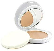 Parfumuri și produse cosmetice Pudră de față - Avene Couvrance Compact Foundation Cream Rich Formula SPF 30