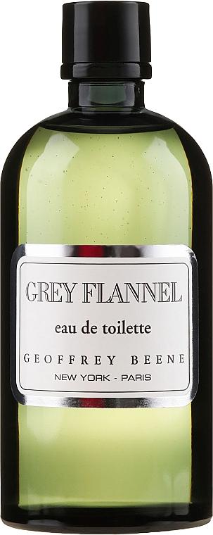 Geoffrey Beene Grey Flannel Without Spray - Apă de toaletă