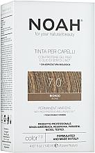 Parfumuri și produse cosmetice Vopsea de păr - Noah