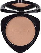 Parfumuri și produse cosmetice Pudră de față cu efect bronzant - Dr. Hauschka Bronzing Powder