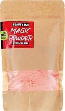 Parfumuri și produse cosmetice Pudră pentru baie - Beauty Jar Sparkling Bath Magic Powder