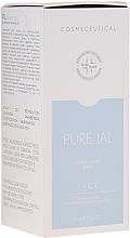 Parfumuri și produse cosmetice Ser cu acid hialuronic pentru față - Surgic Touch Pure Jal