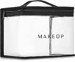 """Parfumuri și produse cosmetice Trusă cosmetică """"Allvisible"""" 17x15x15 cm - MakeUp"""