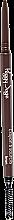Parfumuri și produse cosmetice Creion pentru sprâncene - Peggy Sage Eyebrow Pencil