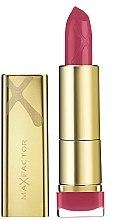 Parfumuri și produse cosmetice Ruj de buze - Max Factor Color Elixir