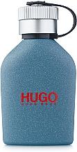 Parfumuri și produse cosmetice Hugo Boss Hugo Urban Journey - Apă de toaletă