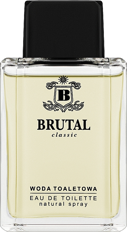 La Rive Brutal Classic Intense - Apă de toaletă