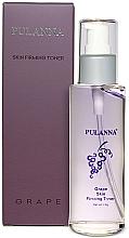 Parfumuri și produse cosmetice Toner pentru față - Pulanna Grape Skin Firming Toner