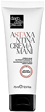Parfumuri și produse cosmetice Cremă de mâini - Diego Dalla Palma Astaxantina Crema Anti Age Nourishing Smoothing Hand Cream