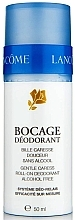Parfumuri și produse cosmetice Lancome Bocage - Deodorant roll-on