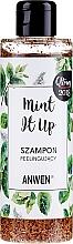Parfumuri și produse cosmetice Șampon - Anwen Refreshing Peeling Hair Shampoo