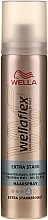 Parfumuri și produse cosmetice Lac de păr - Wella Wellaflex Extra Strong