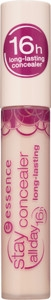 Concealer - Essence Stay All Day 16h Long-lasting Concealer