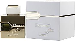 Parfumuri și produse cosmetice Al Haramain L'Aventure Femme - Apă de parfum