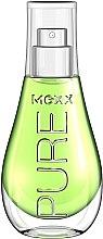 Parfumuri și produse cosmetice MEXX Pure Woman NEW - Apa de toaletă