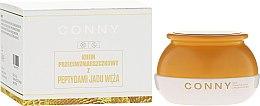 Parfumuri și produse cosmetice Cremă antirid cu venin de șarpe - Conny