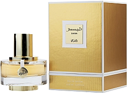 Parfumuri și produse cosmetice Rasasi Junoon Satin - Apă de parfum