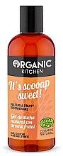 Parfumuri și produse cosmetice Gel de duș cu extract de fructe - Organic Shop Organic Kitchen