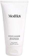 Parfumuri și produse cosmetice Cremă ușoară de curățare - Medik8 Cream Cleanse Rich & Nourishing Effortless Cleanser